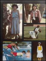 1979 Dysart High School Yearbook Page 20 & 21