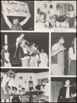 1979 Dysart High School Yearbook Page 28 & 29