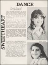 1979 Dysart High School Yearbook Page 36 & 37