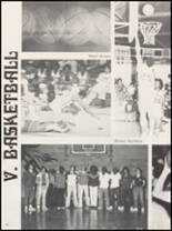 1979 Dysart High School Yearbook Page 56 & 57