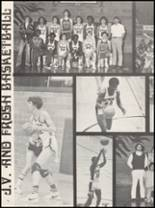 1979 Dysart High School Yearbook Page 58 & 59