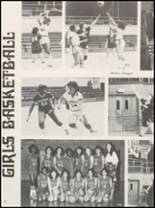 1979 Dysart High School Yearbook Page 60 & 61