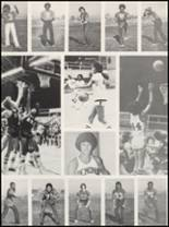 1979 Dysart High School Yearbook Page 66 & 67