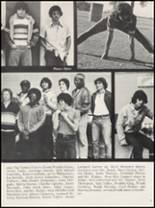 1979 Dysart High School Yearbook Page 78 & 79