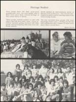 1979 Dysart High School Yearbook Page 80 & 81