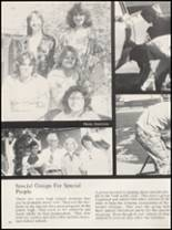 1979 Dysart High School Yearbook Page 84 & 85