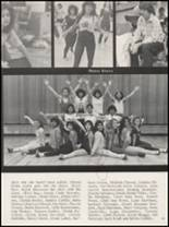 1979 Dysart High School Yearbook Page 86 & 87