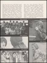 1979 Dysart High School Yearbook Page 88 & 89