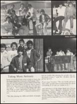 1979 Dysart High School Yearbook Page 90 & 91