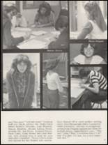 1979 Dysart High School Yearbook Page 94 & 95