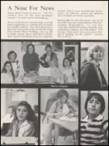 1979 Dysart High School Yearbook Page 96 & 97
