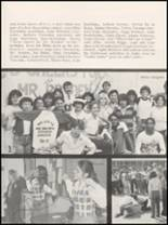 1979 Dysart High School Yearbook Page 98 & 99