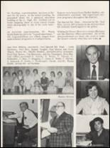 1979 Dysart High School Yearbook Page 110 & 111