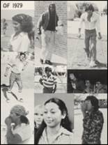 1979 Dysart High School Yearbook Page 120 & 121
