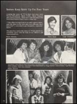 1979 Dysart High School Yearbook Page 122 & 123