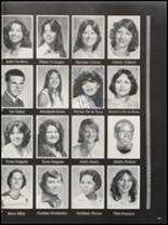 1979 Dysart High School Yearbook Page 124 & 125