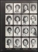 1979 Dysart High School Yearbook Page 126 & 127