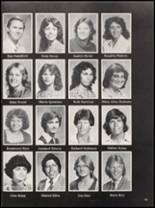 1979 Dysart High School Yearbook Page 128 & 129