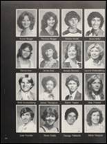 1979 Dysart High School Yearbook Page 130 & 131
