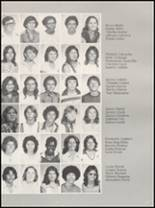 1979 Dysart High School Yearbook Page 132 & 133
