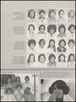 1979 Dysart High School Yearbook Page 134 & 135