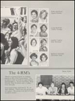 1979 Dysart High School Yearbook Page 138 & 139