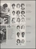 1979 Dysart High School Yearbook Page 140 & 141