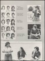 1979 Dysart High School Yearbook Page 146 & 147