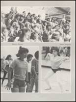 1979 Dysart High School Yearbook Page 148 & 149