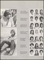 1979 Dysart High School Yearbook Page 150 & 151