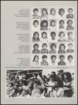 1979 Dysart High School Yearbook Page 154 & 155