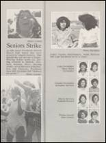 1979 Dysart High School Yearbook Page 156 & 157