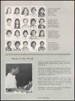 1979 Dysart High School Yearbook Page 158 & 159