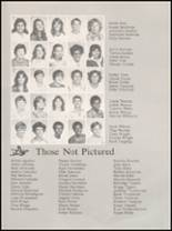 1979 Dysart High School Yearbook Page 160 & 161