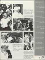 1990 Illinois Valley High School Yearbook Page 10 & 11