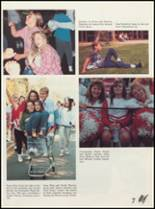 1990 Illinois Valley High School Yearbook Page 12 & 13