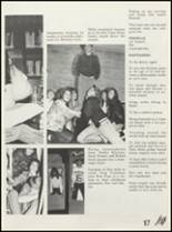 1990 Illinois Valley High School Yearbook Page 22 & 23