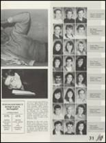 1990 Illinois Valley High School Yearbook Page 36 & 37
