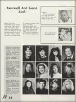 1990 Illinois Valley High School Yearbook Page 60 & 61