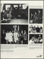 1990 Illinois Valley High School Yearbook Page 84 & 85
