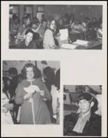 1973 Skiatook High School Yearbook Page 10 & 11
