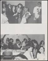 1973 Skiatook High School Yearbook Page 16 & 17