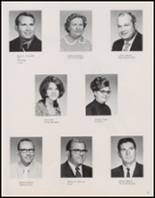 1973 Skiatook High School Yearbook Page 24 & 25