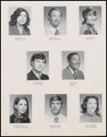 1973 Skiatook High School Yearbook Page 26 & 27