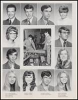 1973 Skiatook High School Yearbook Page 28 & 29