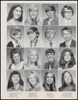 1973 Skiatook High School Yearbook Page 30 & 31