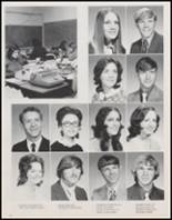 1973 Skiatook High School Yearbook Page 32 & 33