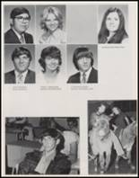 1973 Skiatook High School Yearbook Page 34 & 35