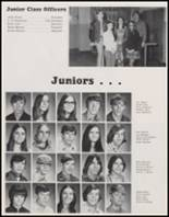 1973 Skiatook High School Yearbook Page 36 & 37