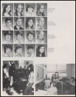 1973 Skiatook High School Yearbook Page 38 & 39